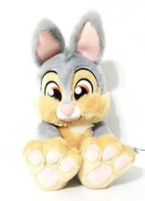 "Disney Parks Bambi Thumper Big Feet Plush 10""  Stuff Animal 10 Inches"