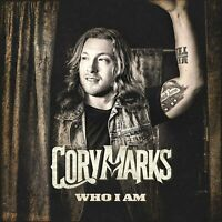 Cory Marks - Who I am CD NEU OVP