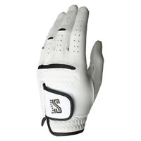 New DoubleS Women's Cabretta Leather Golf Glove Sports Gloves- 1 Pack / Left