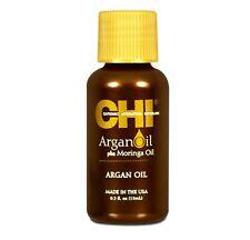 Farouk CHI Argan Oil Hair Repair Serum for Dry Damaged Hair Thermal Portect 15ml