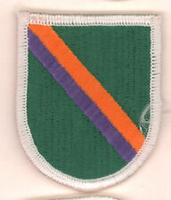 Army Special operations command cmd patch flash oval