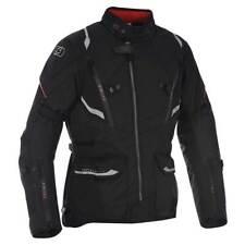 Oxford Montreal 3.0 Waterproof Motorcycle Motorbike Touring Jacket - Tech Black L TM171201L