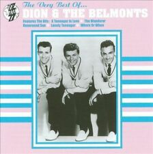 The Very Best of [One Day] by Dion/Dion & the Belmonts (CD, Jul-2005, EMI)