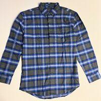 Pendleton Men's Plaid Flannel Shirt