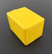 801-PEUGEOT CITROEN (97-10) 5-Pin Jaune Relais 9622721880 TLT/PSA-3 BITRON 12 V