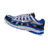 NIKE MENS Shoes P-6000 - Racer Blue, White & Black - CD6404-400