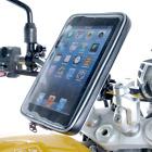 Wetter Wasserfest U-Bolzen Motorrad Lenker Halterung für IPAD Mini 4