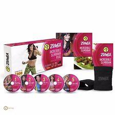 Zumba Workout Videos For Beginners Workout For Women Dance Fitness Training DVD