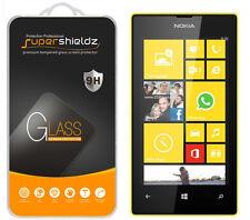 Supershieldz Tempered Glass Screen Protector Saver Shield For Nokia Lumia 520