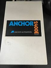 Vintage External Modem Hard to Find Anchor 2400E FREE Shipping domestic USA