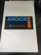 Vintage External Modem Hard to Find Anchor 2400E