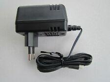 SENNHEISER TI 380..alimentation secteur A21220G..AC 220 V. DC 12 V 200 ma 2.4 VA