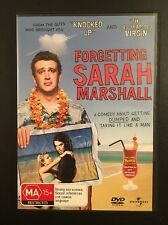 Forgetting Sarah Marshall DVD -- Region 4