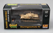 EASY MODEL 36130 - 1/72 Dt. STUG IV - OSTFRONT 1944 - NEU