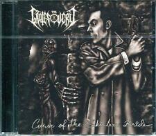 THE GROTESQUERY-CURSE OF THE SKINLESS BRIDE-CD-death-metal-massacre-ribspreader