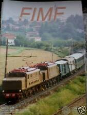 Bollettino FIMF treni 2004 256 Museo ferrov.Piemontese