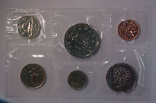1977 Uncirculated Mint Set - With COA and original envelope as issued