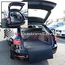 Bâches et housses de voiture imperméable noir pour Audi