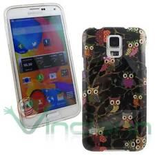 Custodia tpu GUFO R per Samsung Galaxy S5 G900F cover aderente bordi trasparenti