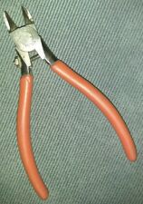 Snap-on 860A - Diagonal Wire Cutters spring loaded USA