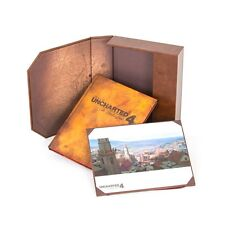The Art Of Uncharted 4 A Thiefs End Limited Collectors Edition Hardcover - NEW