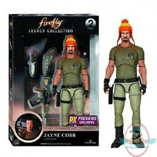 Firefly Jayne Cobb With Hat Legacy Collection Action Figure Funko