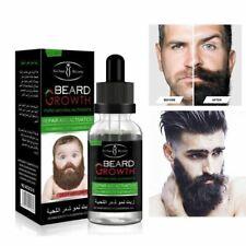Crecimiento de barba y bigote tu puedes lucir un rostro espectacular fácilmente