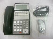 Nec Ip3na 12txh Phone Ux5000 12dg Display Black Charcoal Tested Warranty