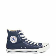 Converse All Star Chuck Taylor Men Women Navy Hi Top Shoes M9622 11 13