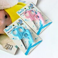 Toddler Nail Clippers Kids Childrens Childs Baby Cutter Safe Finger Nails Set