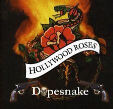 Hollywood Roses - Dopesnake [New CD]