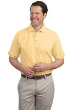 Port Authority Silk Touch Polo. K500 Mens