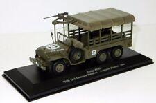 MAG EX14, DODGE WC63 704th TANK DESTROYER BATTALION. ARRACOURT, 1944, 1:43 SCALE