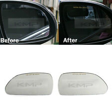 Blind Spot Side Mirror Glass 2pcs K-603-45 for HYUNDAI 2006-2010 Elantra / HD