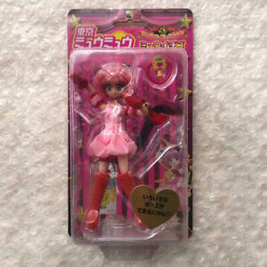 Tokyo Mew Mew Elegant Collection Pudding Mew purin Figure Japan New F//S