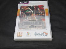 PC Game Unreal Tournament 2004 Brand New Sealed