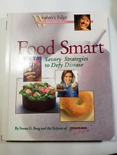 Women's Edge: Food Smart : Savory Strategies Prevention Health Books for Women~