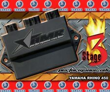 Yamaha RHINO 450 CDI Ignition High Performance REV BOX aftermarket  AMRRACING S3