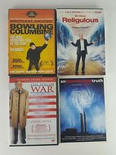 Documentary DVD Lot Of 4