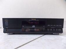 LECTEUR COMPACT DISC TOSHIBA COMPACT DISC PLAYER MODEL XR-9219 VINTAGE CD