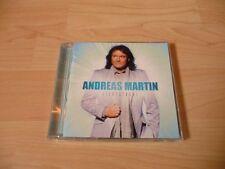 CD Andreas Martin - Lichtstrahl - 2010