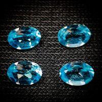 Gemstone Jewelry Natural 5.5 Ct.Cabochon Orange Amber Africa/ S4045