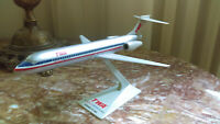 TWA Trans World Airlines Boeing B717-200 1:200