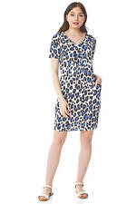 cdcfe08b17ba Animal Print Dresses Roman Originals for Women