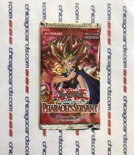 Yu-Gi-Oh Pharaoh's Servant Unlimited Booster PACK Box-Fresh English Edition