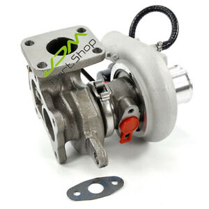 TD025M Turbo Charger for Hyundai Elantra 2.0L CRDi D4EA 113HP 28231-27000
