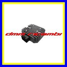 Regolatore di tensione SUZUKI BURGMAN 400 03>12 raddrizzatore non originale