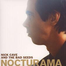 Nick Cave & The Bad Seeds - Nocturama (Vinyl 2LP - 2003 - EU - Reissue)