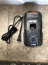 Ryobi (P118) Lithium-ion/Ni-Cad ONE+ 18V IntelliPort Battery Charger only