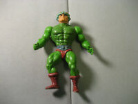 Vintage MOTU Masters of The Universe 1981 Man At Arms No Weapon Or Armor